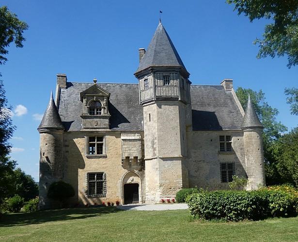 Boucle du Donjon de Chambois