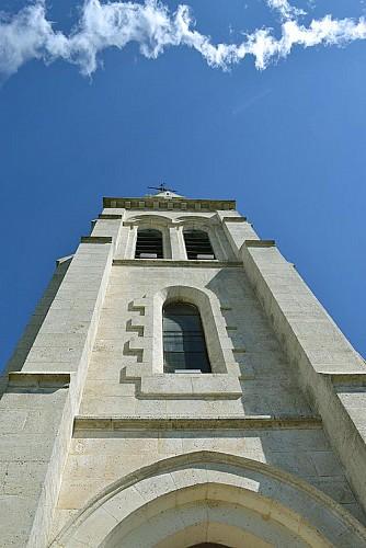 Boucle de la Motte à Saint Géry