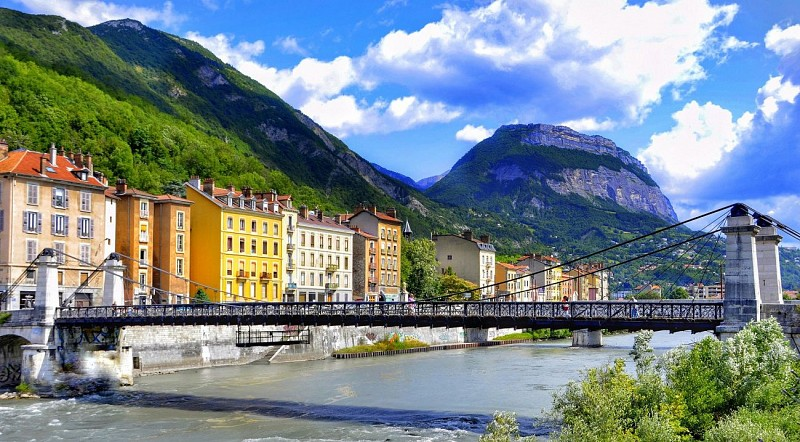 Grenoble_Isere tourisme