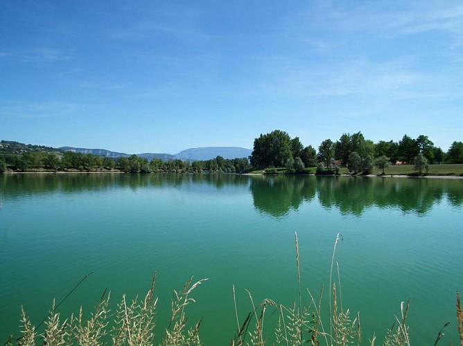 Lac de Romagnieu_VDD Expansion