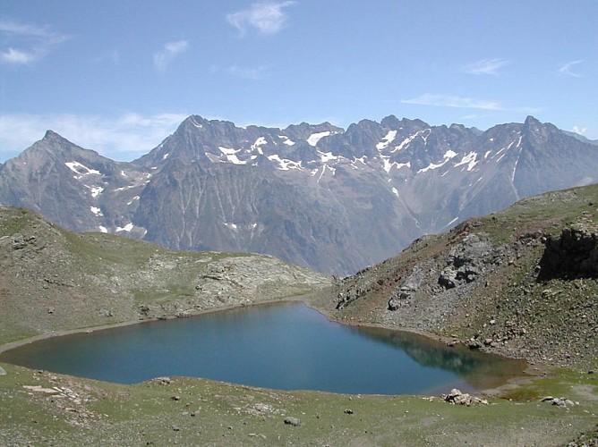 lac Garry