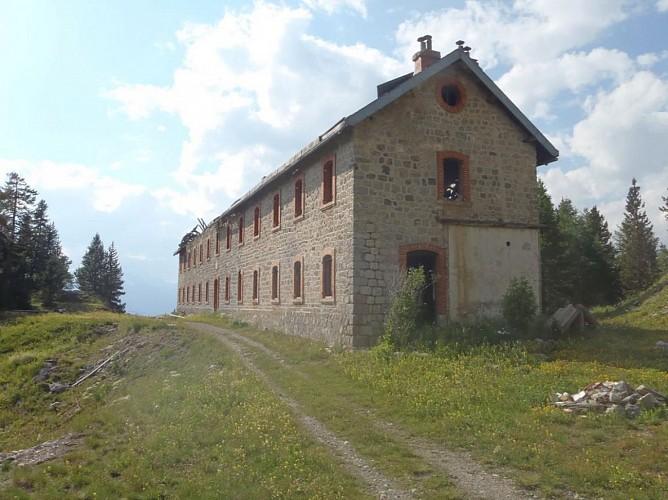 Fort Infernet