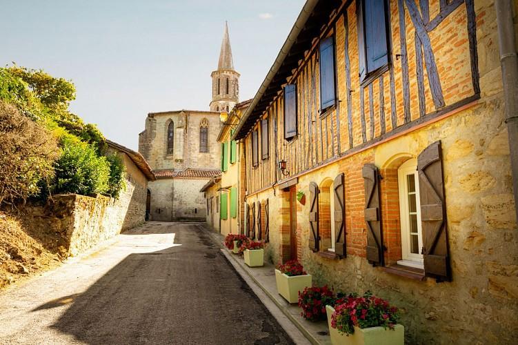 La Boucle des Deux Châteaux