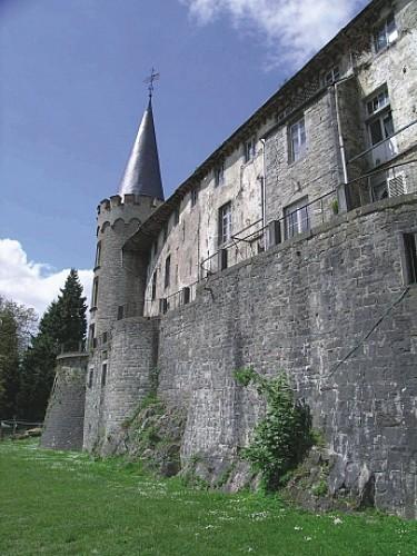 Florennes, cité des Ducs
