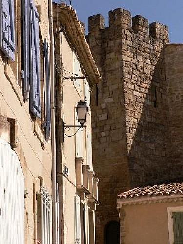 Topo 13 : Chaîne de Lançon - Lançon - Provence, La Crète de Costelongue
