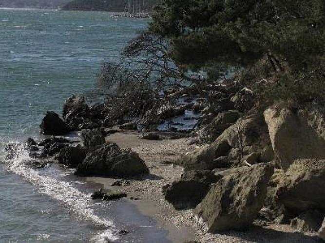 Topo 13 : Etang de Berre - Istres entre ville et nature