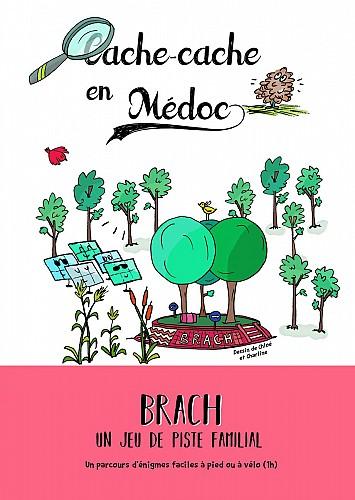 Cache-cache en Médoc de Brach
