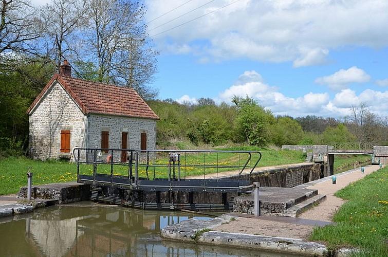 Canal du Nivernais, un amour de canal