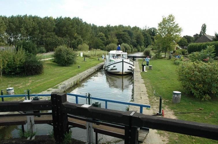 Circuit du Canal n°5
