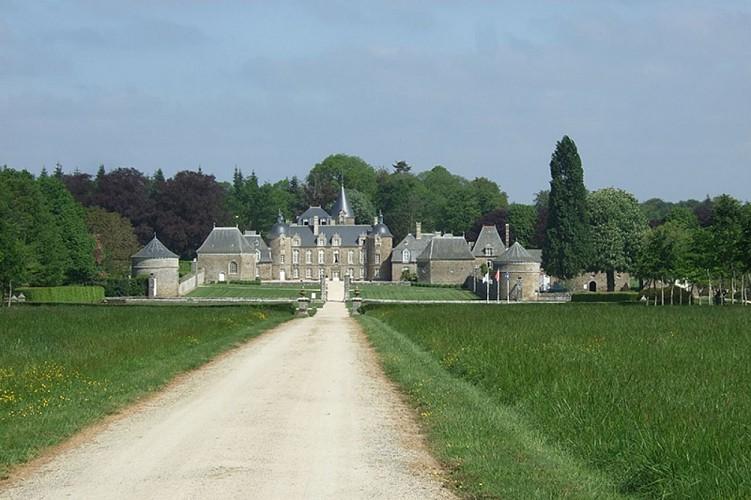 Circuit des Châteaux n°6