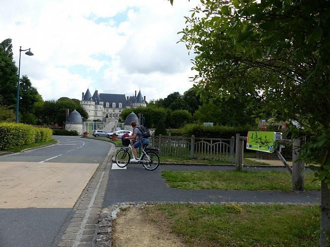 Le circuit du Grand Neufchatel en Bray