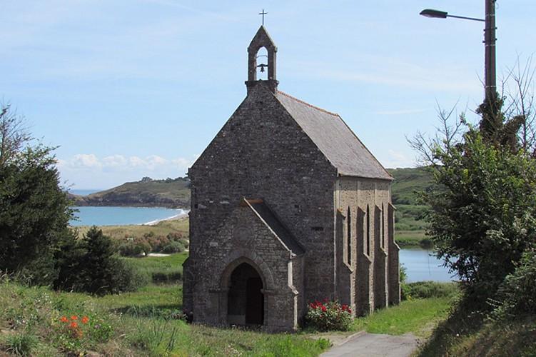 Chemins de St-Jacques-de-Compostelle: Saint Malo - Le Mont Saint-Michel