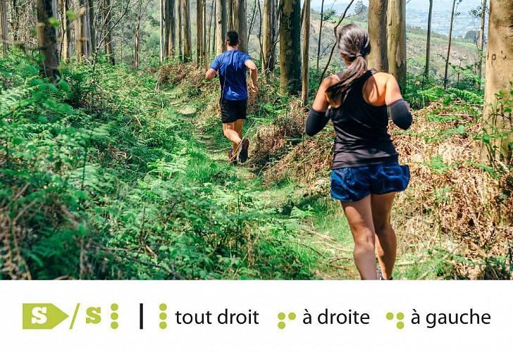 Huy - Trail Permanent S 10 km - Départ : Tihange