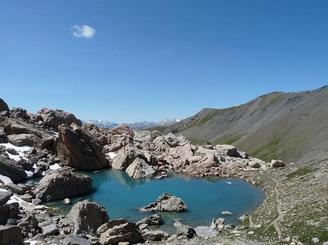 lac 9 couleurs