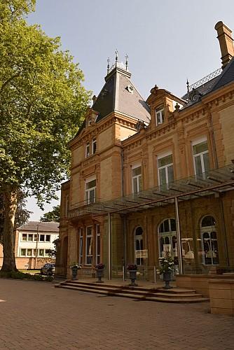 Les Archi-promenades : Messancy et ses anciennes villas