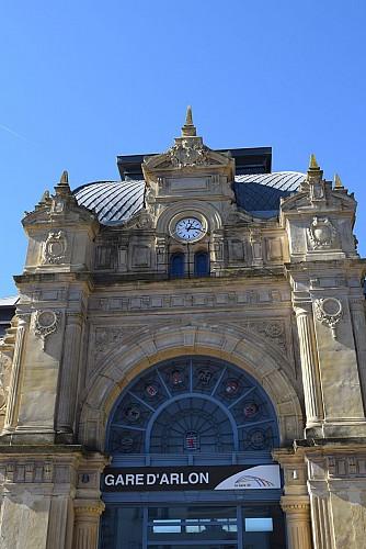 Les Archi-promenades : Arlon et ses belles façades