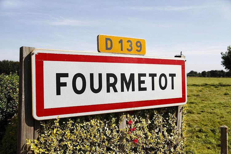 Randonnée sur le chemin des têtards, Fourmetot 27500