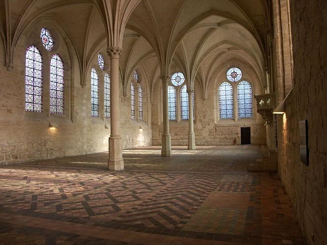 Autour de l'Abbaye de Royaumont