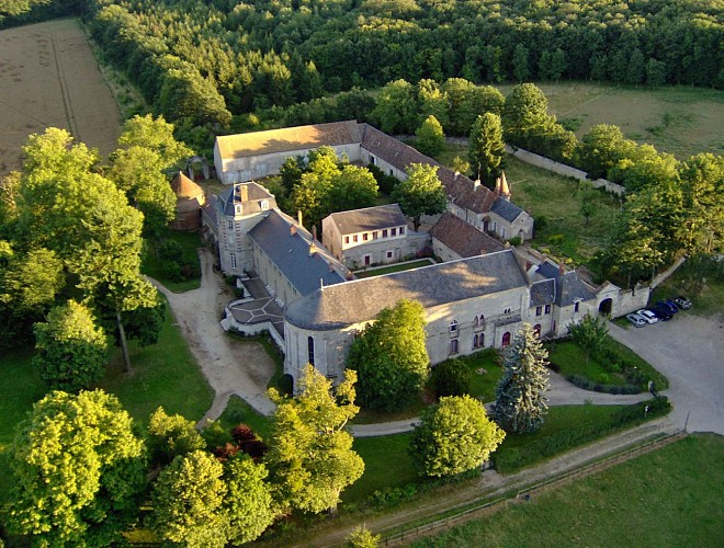 Circuit de l'Abbaye de l'Ouÿe