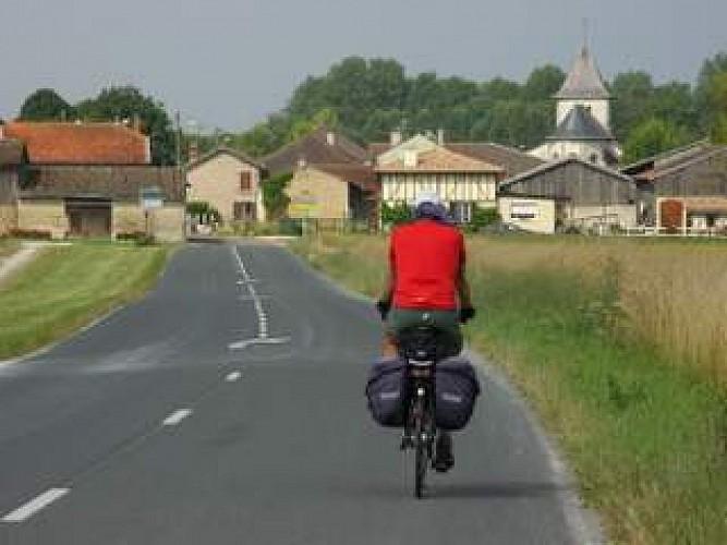 Le Chemin des Pélerins