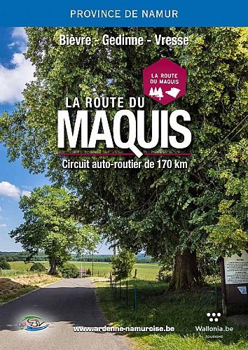 La Route du Maquis