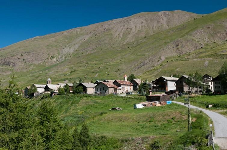 EldoradoVelo - Col Agnel (2 744 m)