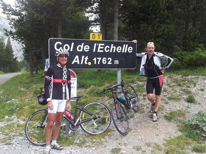 EldoradoVelo - Col de l'Echelle (1 759 m)