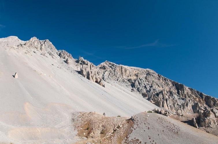 EldoradoVelo - Col d'Izoard sud (2 360 m)