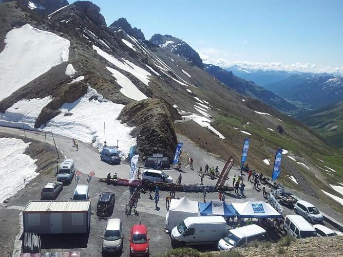 EldoradoVelo - Col du Galibier (2 642 m)