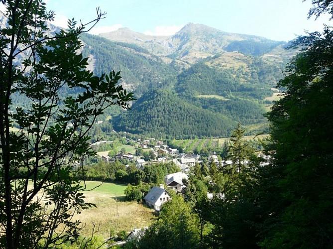 EldoradoVelo - Montée de Chaillol (1 600 m)