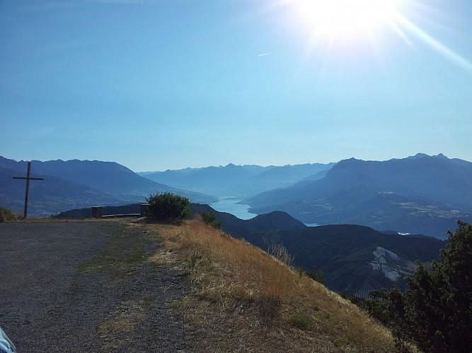 EldoradoVelo - Mont Colombis (1 734 m)