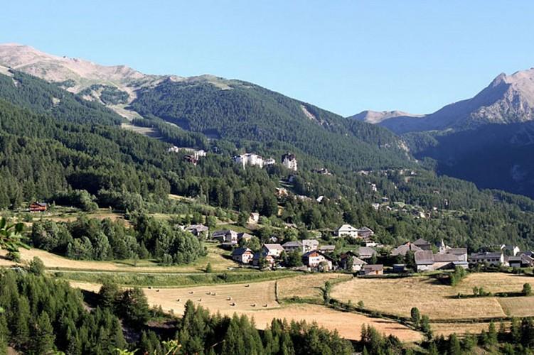 EldoradoVelo - Montée des Orres (1 648 m)
