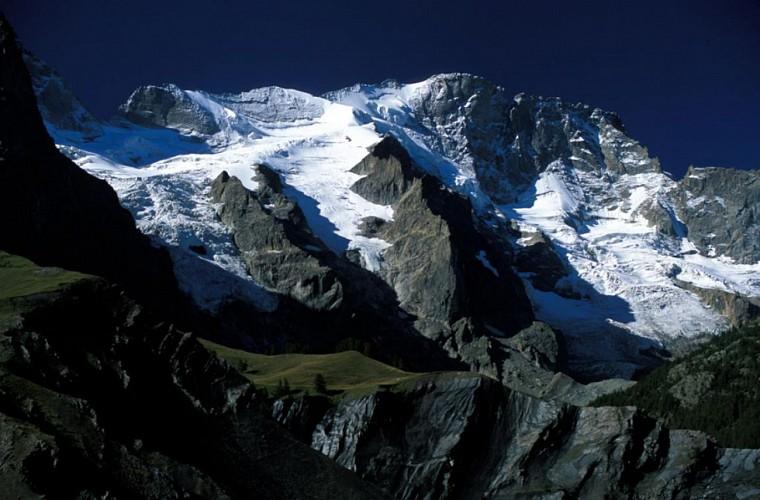 EldoradoVelo - Col du Lautaret ouest (2 058 m)