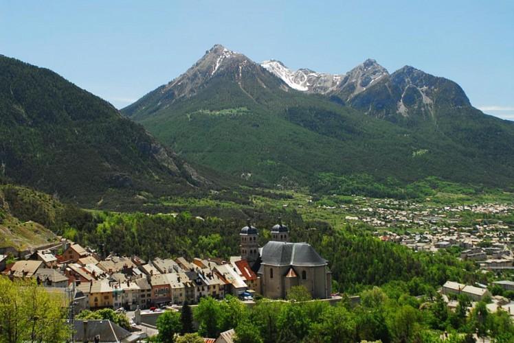 EldoradoVelo - Col du Lautaret est (2 058 m)