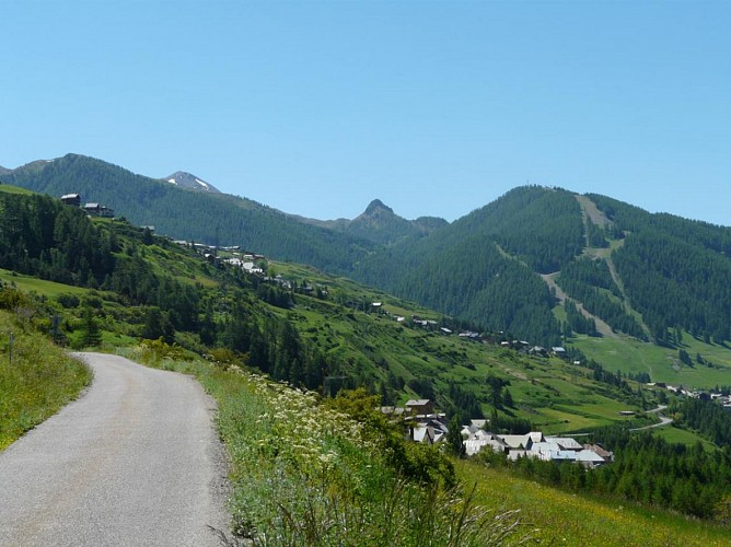 EldoradoVelo - Col de Vars (2108 m)