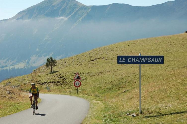 EldoradoVelo - Boucle 10 - Tour du Dévoluy