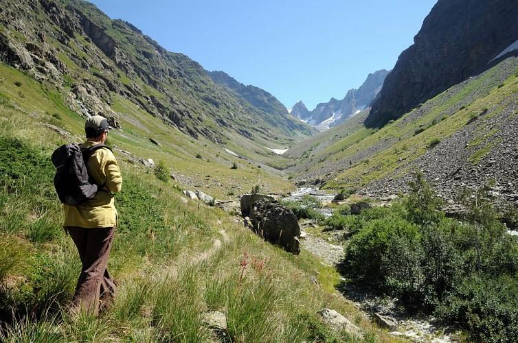 Hiking - Refuge de la Selle