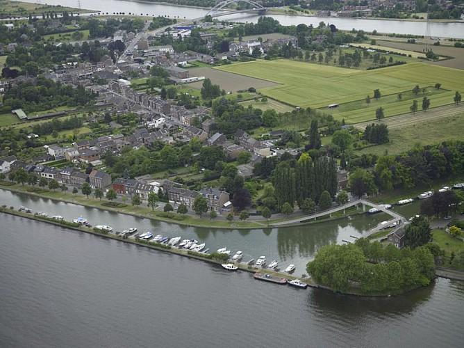 Balade en bord de Meuse