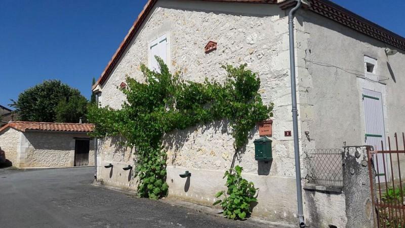 Boucle du Château de Mauriac