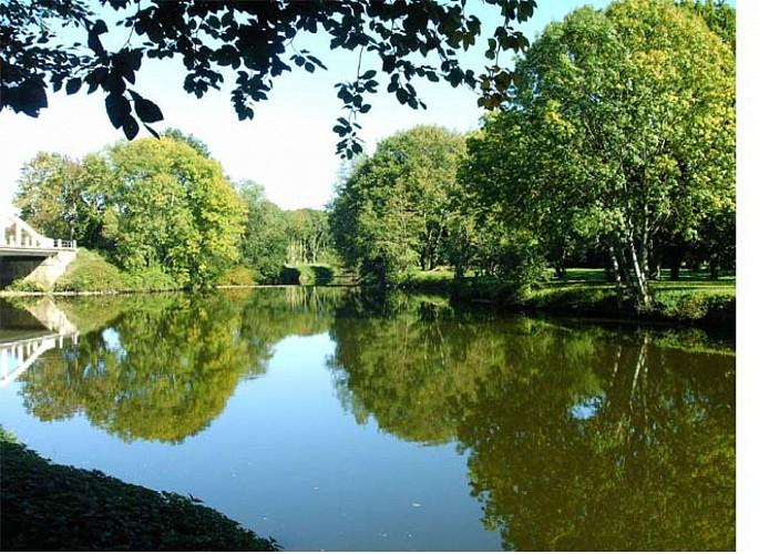 PEDESTRE: Circuit des Landes – Les Fougerêts