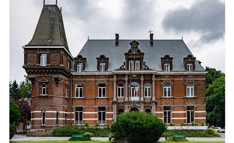Château Mondron