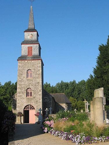 Saint-Méloir-des-Bois, a natural heritage