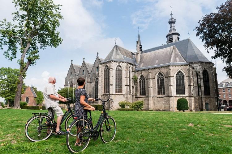 VHELLO-Binche-La Louvière (Unesco)