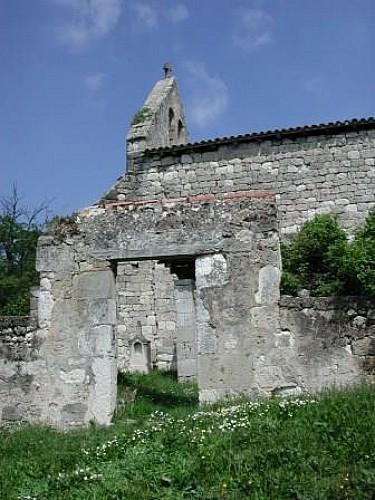 Prayssas / Quittimont, circuit panoramique dans le Pays de Serres