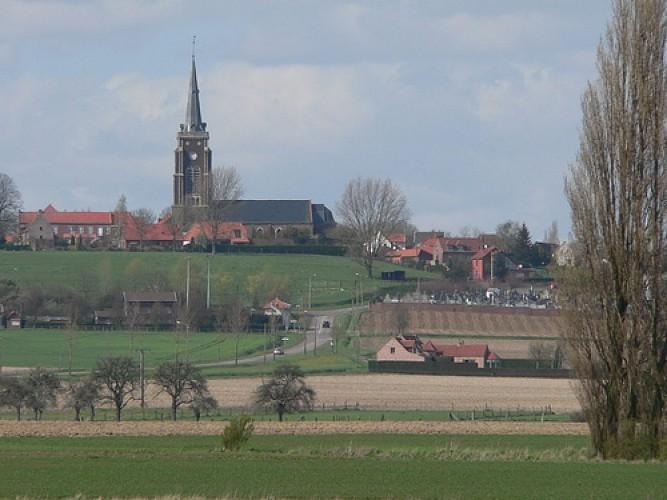 Circuit Bouvines-Mons en Pévèle