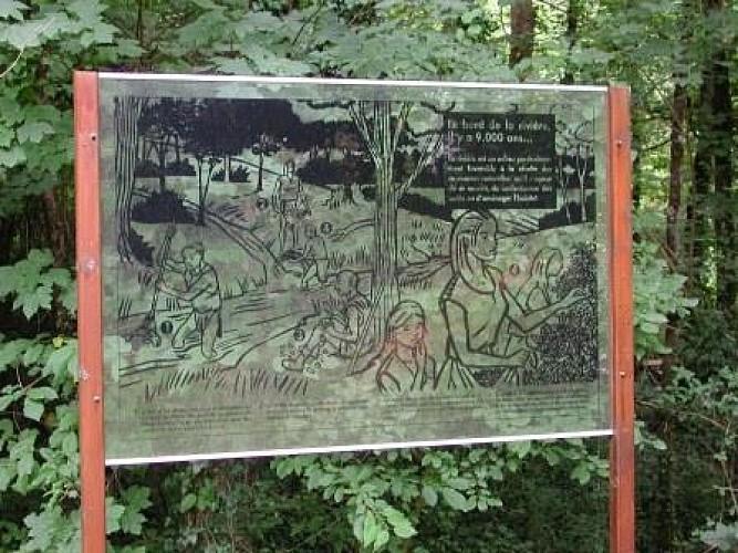 Sauveterre, à la découverte du musée de préhistoire