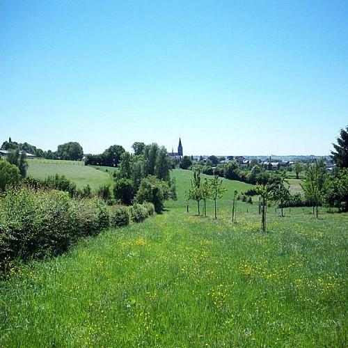 Aubel - Saint-Hubert