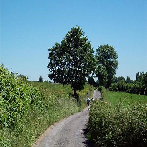 Aubel - St Hubert 2