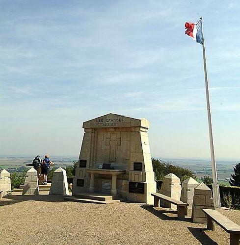 Balade Historique - Le Point X