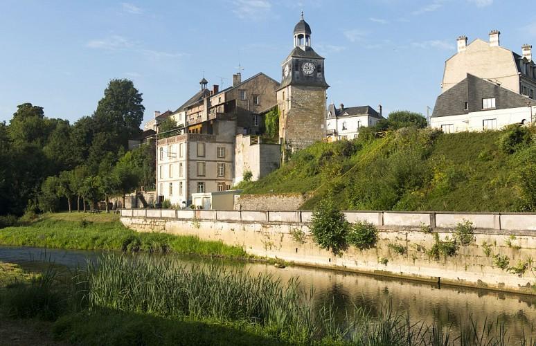 Balade au Naturel - Arboretum de Varennes en Argonne